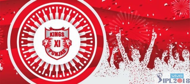 Kings XI Punjab Team Players Names