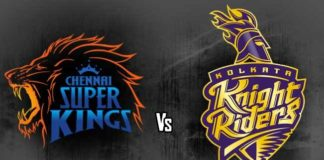 CSK vs KKR 5th T20 IPL 2018 Live Streaming