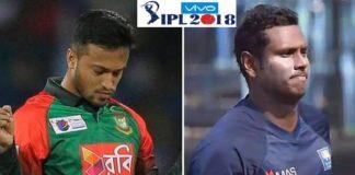 Asia Cup 2018 Bangladesh vs Sri Lanka Live Coverage and Team Sqaud