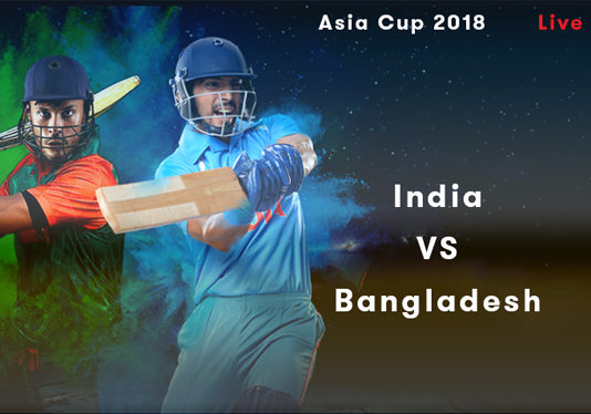 Asia Cup 2018 Archives - IPL Today Match | IPL Live Updates